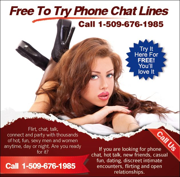 Free chat line numbers in chicago.