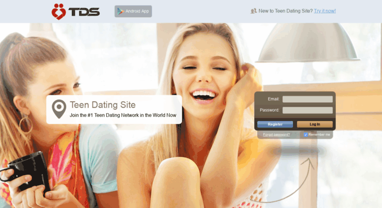 Free teen dating site