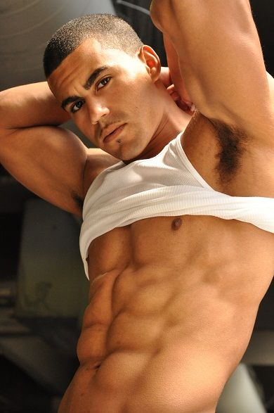 Hot puerto rican guys
