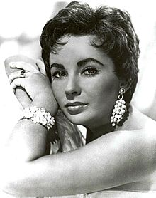 How many times was elizabeth taylor married