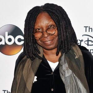 How much is whoopi goldberg net worth