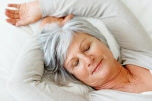 How to ask an older woman to sleep with you