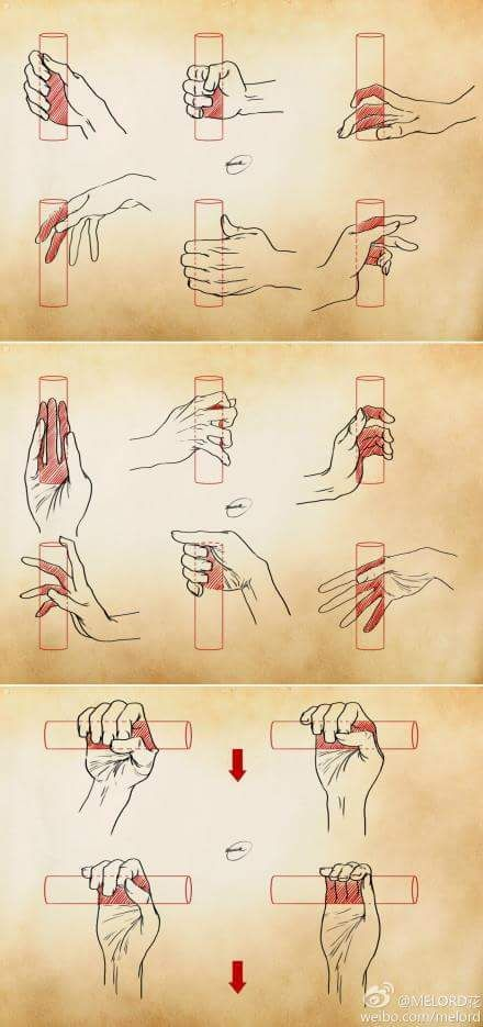 How to give someone a hand job