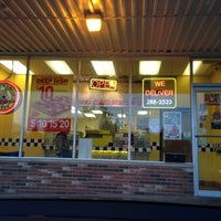 Hungry howies durand mi