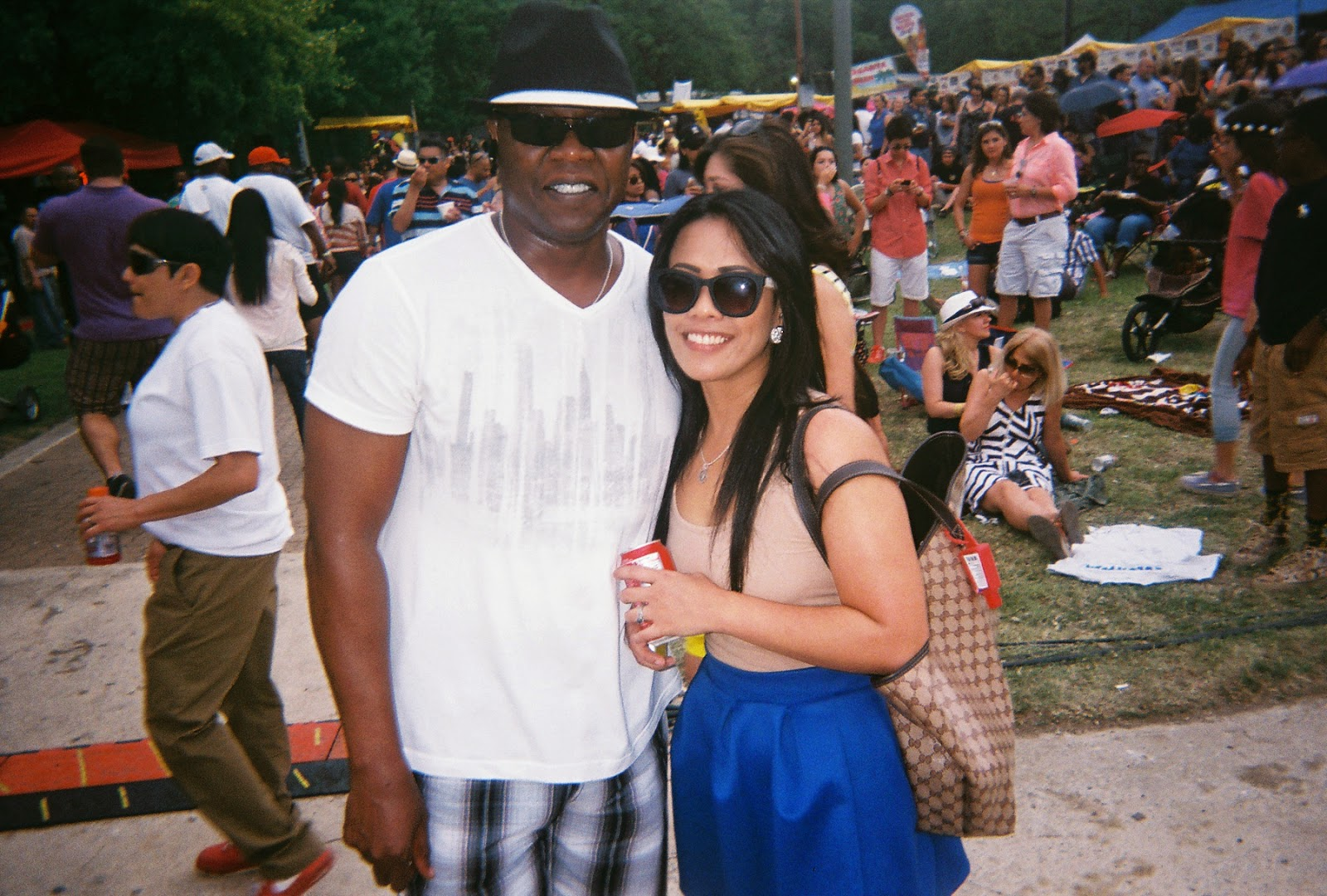 Interracial dating new orleans