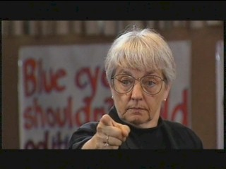 Jane elliott blue eyes