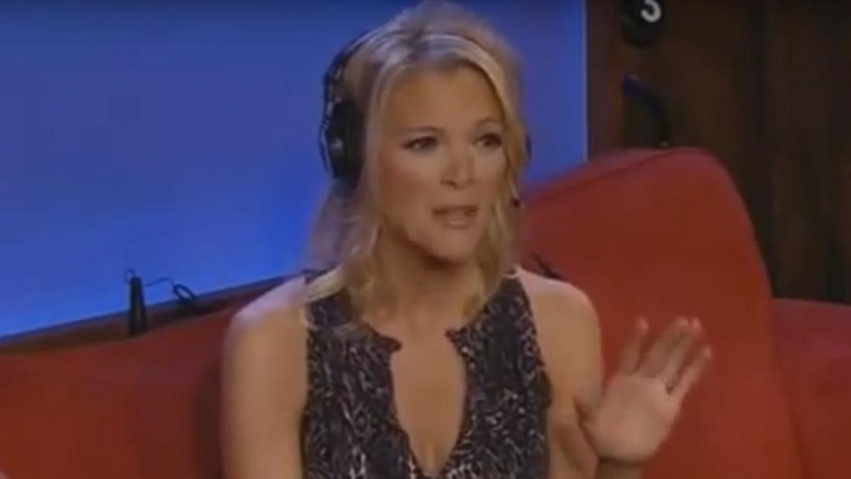 Megan kelly howard stern
