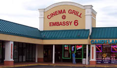 Movies new port richey