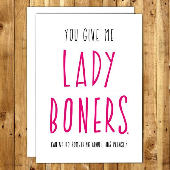 Naughty valentines day cards