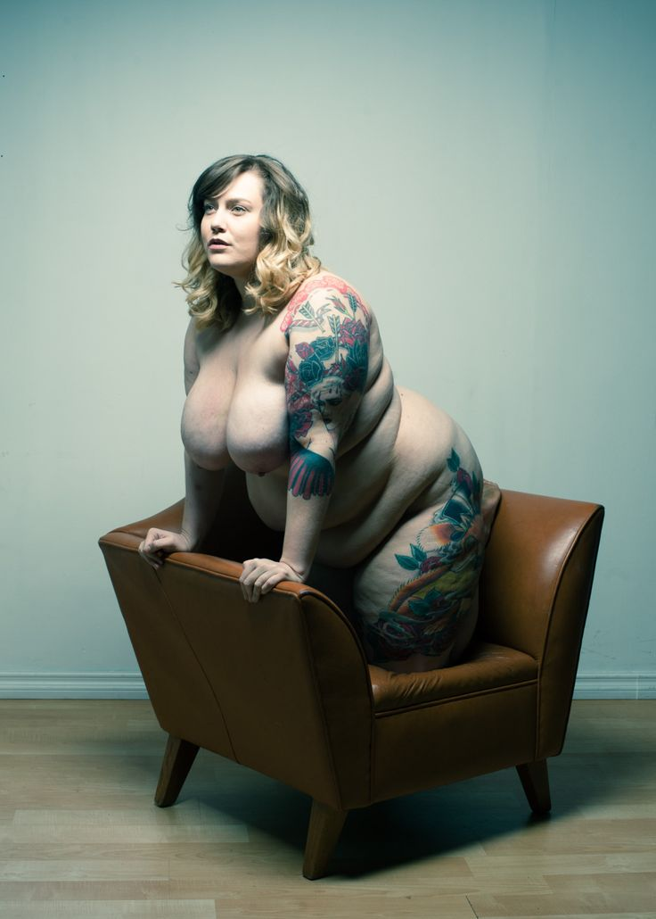 Plus size suicide girls