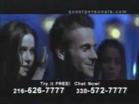 Quest chat line chicago