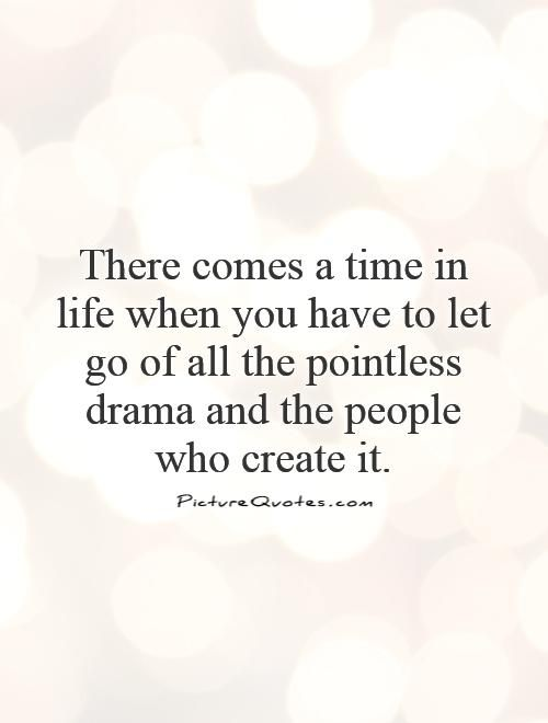 Quotes about drama queens.