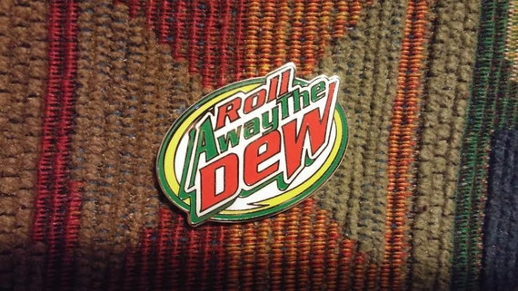 Roll away the dew
