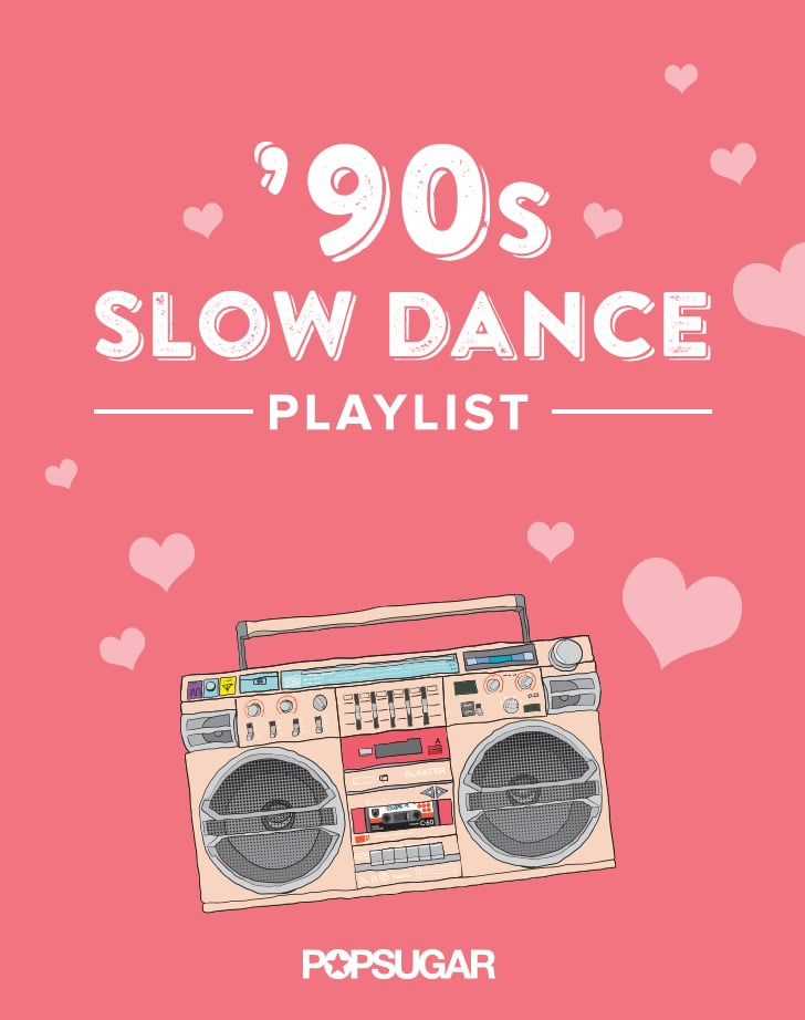 Sappy love songs of the 90s