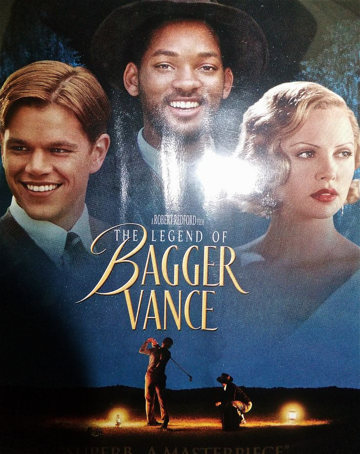 Images - The legend of the bagger vance