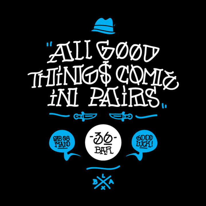 Things that are pairs