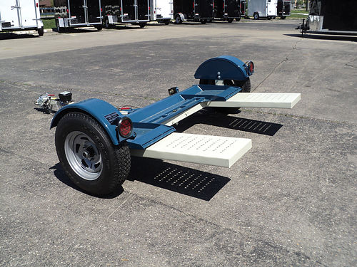 Tow dolly rental san diego