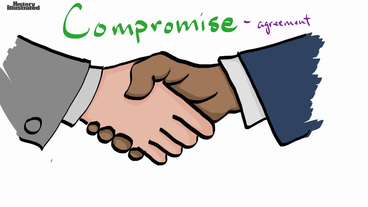 What do compromise mean