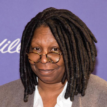 What is whoopi goldberg net worth