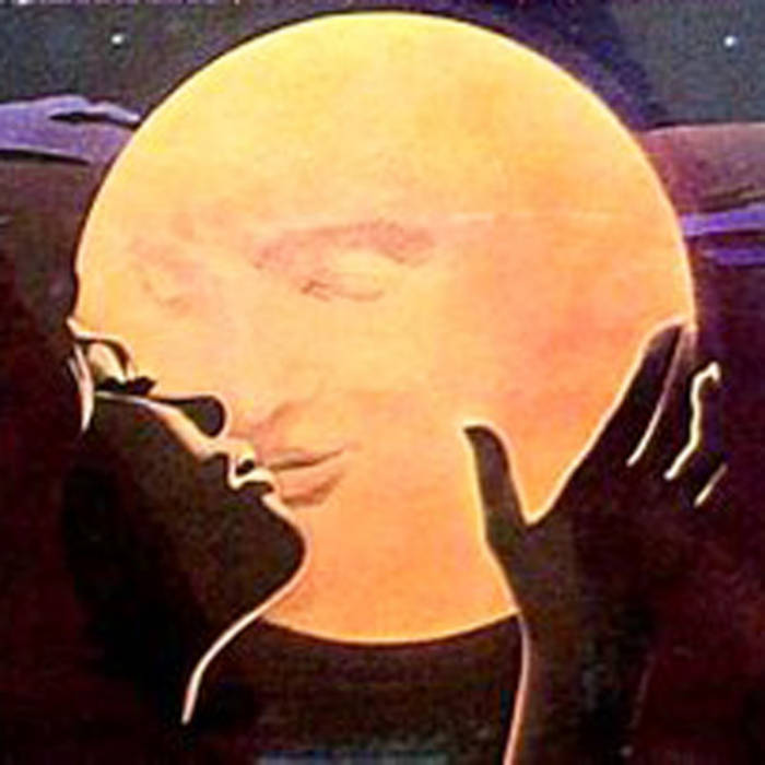 Woman of the moon